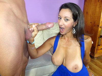 Handjob Hand Job Real Milf Mature Homemade