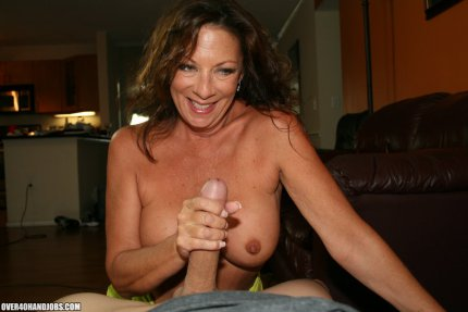 mature women giving handjobs № 743696